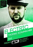 Jule & Thomas Schumacher 6.3.15 NewBasement